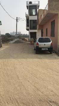 to buy plot in mansaovar park nh 24 lal kuan ghaziabad