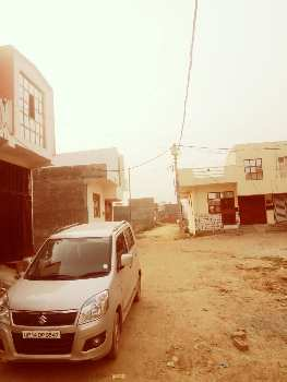 plot / Independent house in mansarovar park ghaziabad
