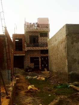 plot in modern railway city lal kuan ghaziabad