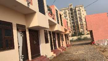 Independent  house near vijay nagar ghaziabad
