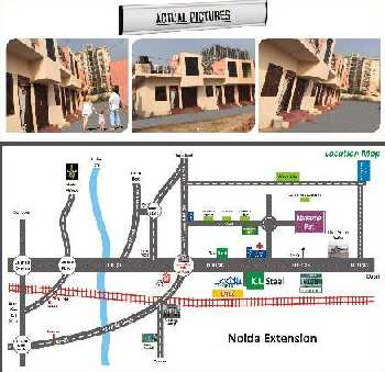 plot near GT road lal kuan ghaziabad