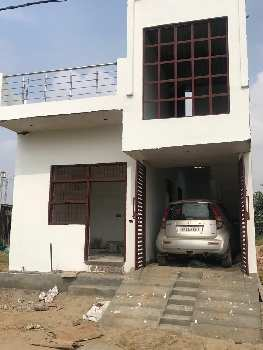 3 BHK  Independent house for sale in NH 24 lal kuan ghaziabad