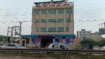2 BHK Independent house in Bamheta village Ghaziabad