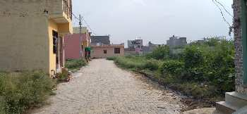 Plot For Sale In Pandav Nagar Ghaziabad