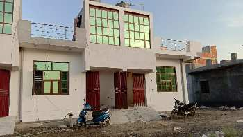 2 BHK House For Sale In Chhaprola Lal Kuan Ghaziabad