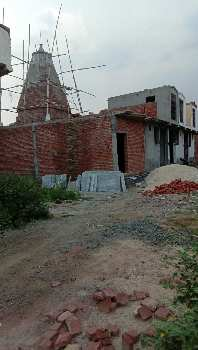 2 BHK  Independent house for sale in NH 24 lal kuan ghaziabad