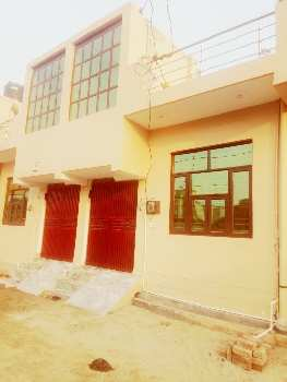 2 BHK  Independent house for sale Near By Shourya Puram Ghaziabad