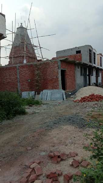 Plot Sale Naer By Wave City NH-24 Lal Kuan Ghaziabad