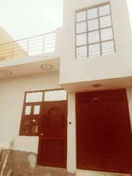 2 BHK  Independent house for sale Near By Shouryapuram NH-24 Ghaziabad