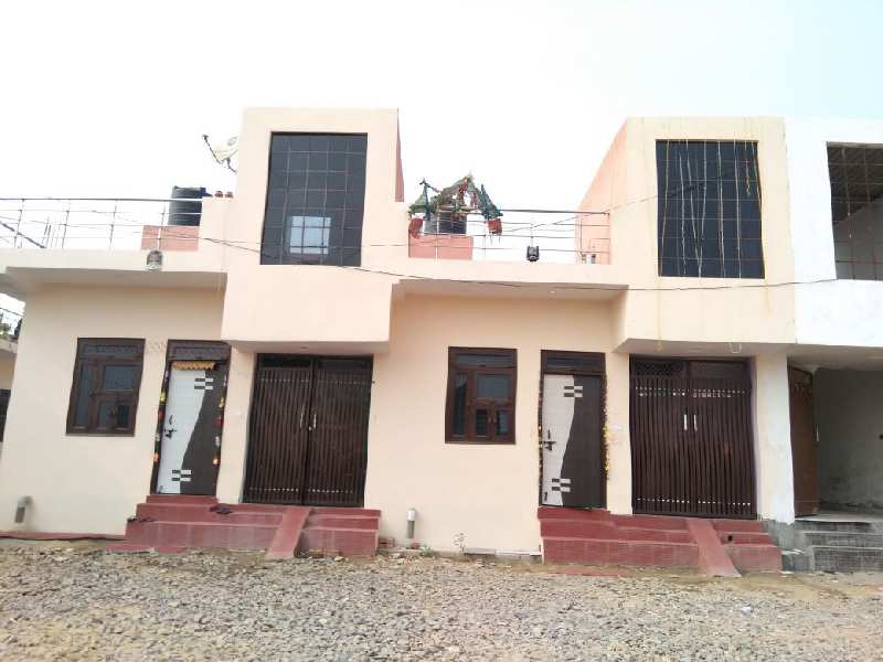 3 BHK House In Chhaprola Village  Ghaziabad