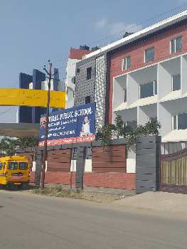 Plot Sale In Sanjay Nagar Ghaziabad