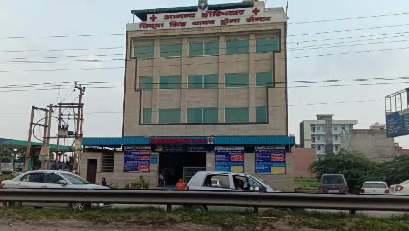 1 BHK House In Wave City NH-24 Lal kuan Ghaziabad