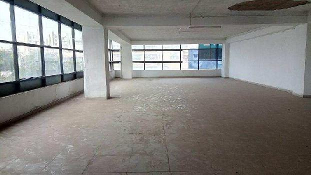 12500 Sq. Feet Office Space for Sale in Santacruz West, Mumbai Central