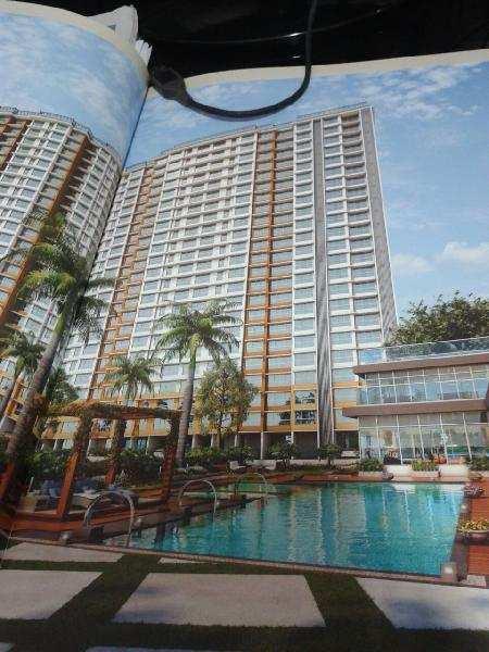 4 BHK Flats & Apartments for Sale in Goregaon, Mumbai