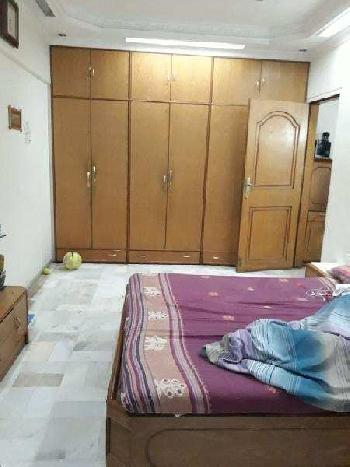 2 BHK Flats & Apartments for Rent in Santacruz West, Mumbai