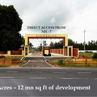 Flats & Apartments for Sale in Hebbal, Bangalore North
