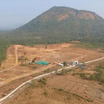 Residential Plot For Sale In Dodamarg, North Goa