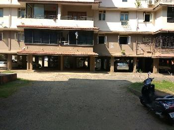 5 BHK Apartment for Sale in Miramar, North Goa