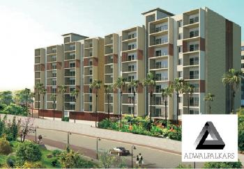 3 BHK Apartment for Sale in Dona Paula, North Goa