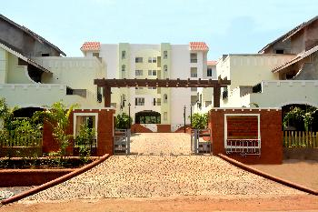 1 BHK Apartment for Sale in Siolim, North Goa