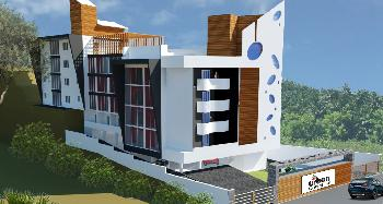 2 BHK Apartment for Sale in Taleigao, Goa
