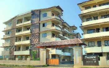 2 BHK Flat For Sale In Carambolim, North Goa