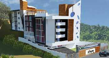 4 BHK Flat For Sale In Porvorim, North Goa