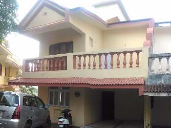 3 BHk Villa for Sale in Donapalua Searock Leisure