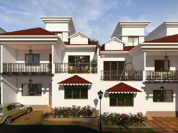 3 BHK House Villa For Sale in Pether, Carambolim