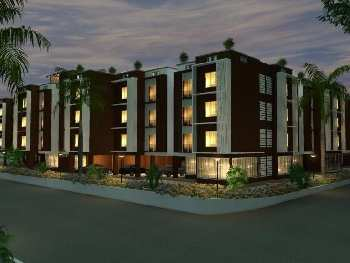4 BHk Apartment for Sale in Porvorim