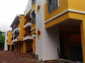 1 BHK Apartment for Sale in Carambolim, North Goa