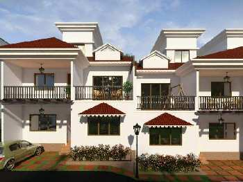 3 BHK House for Sale in Porvorim, North Goa