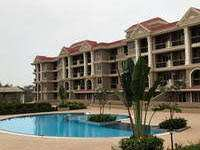 1BHK Residential Apartment for Sale in Carambolim