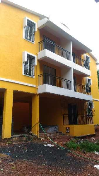 2BHK Residential Apartment for Sale In Carambolim