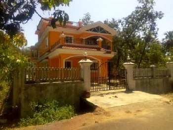 4Bedrooms 4Baths Independent House/Villa for Sale in Tivim, North Goa