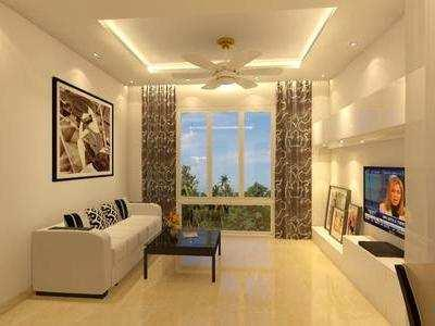 1BHK 2Baths Residential Apartment for Sale in HH Goa Greens, Dodamarg, Sindhudurg, Maharashtra