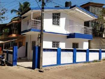 2Bedrooms 2Baths Independent House/Villa for Sale in Villa, Santa Cruz, Panjim