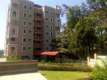2BHK 2Baths Residential Apartment for Sale in Raj Ryle Residency, Acoi Village