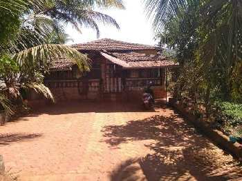 2 BHK Residential House - 203 Sq-m for sale in Uccasium near mapusa