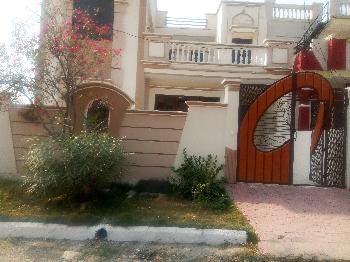 Kothi for sale in posh colony hoshiarpur