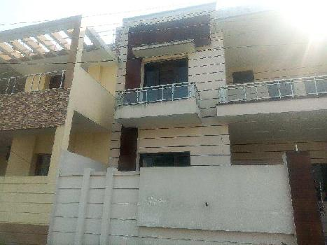 Kothi for sale in modern colony hoshiarpur