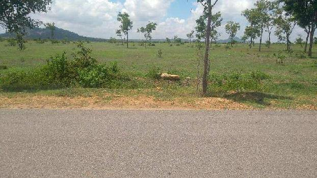 Industrial cum multiple use land for sale in karnatka