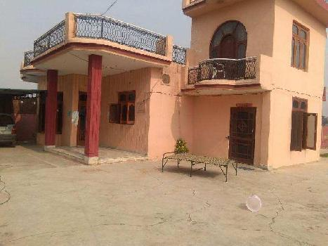 4 BHK Individual House for Sale in Pathankot