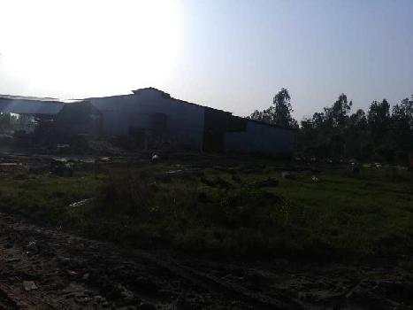 Industrial Land for sale in Hoshiarpur punjab