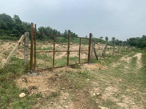 Land for sale in Balachour district Nawashare