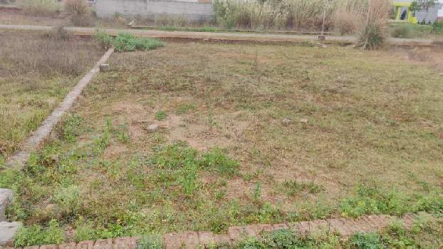 Plot for sale near bajwara Hoshiarpur