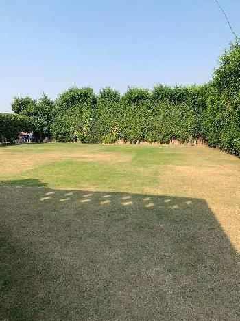 Farm house for sale in Amritsar Near Airport
