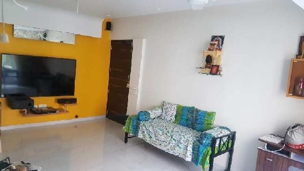1 BHK Flat for Sale in Ghodbander Road, Thane