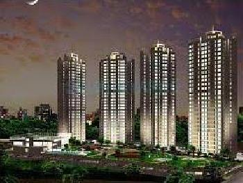 3 BHK Flats & Apartments For Sale In Kavesar, Thane