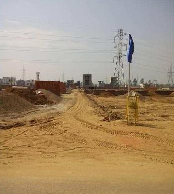 100 gaz plots in Darpan Greens Kharar